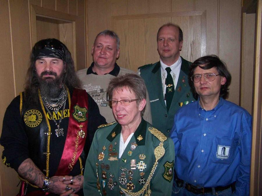 2015-03-02 Vorstand