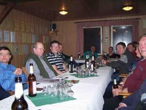 Jahreshauptversammlung 2015-3